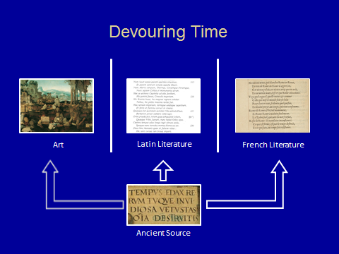 Dividing Lines between Disciplines